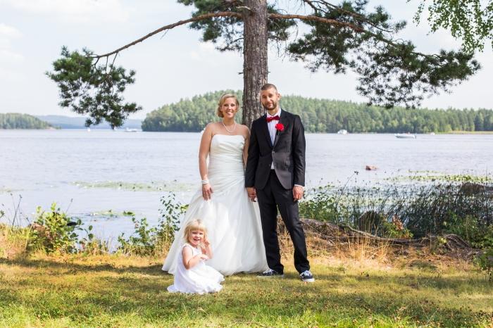 Bröllop. Västerås. Marika Johansson. Fotograf