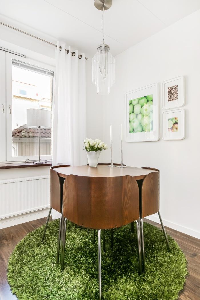 Bostadsfoto. Kök. Västerås. Interiör. Marika Johansson